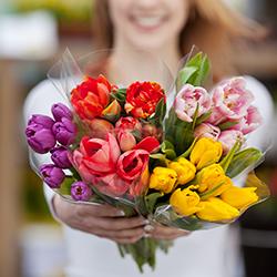 Réservez votre bouquet !